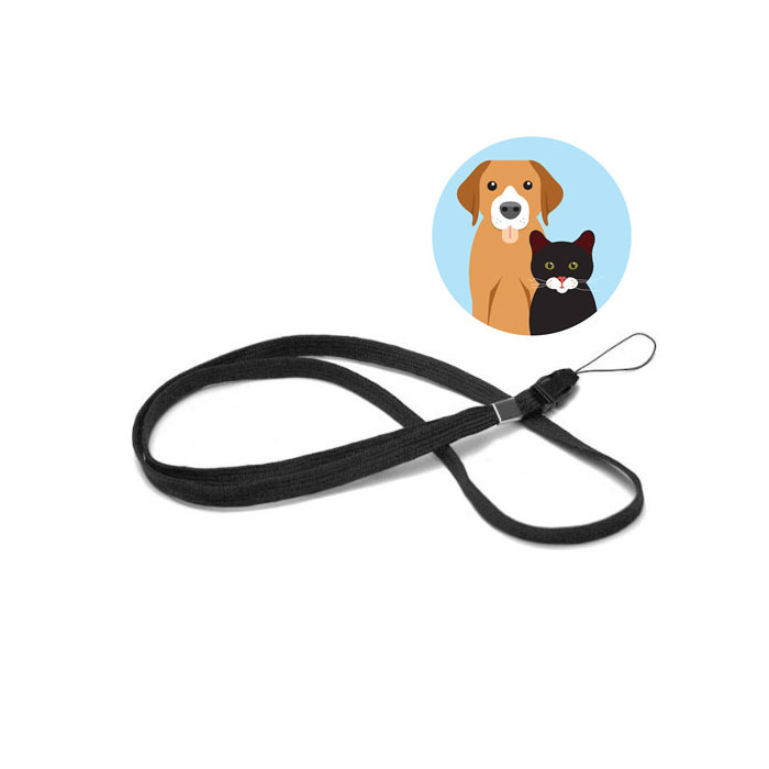Loop for dog/cat collar